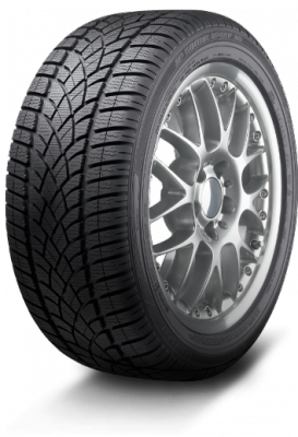 Winter Sport M3 DSST ROF Tires